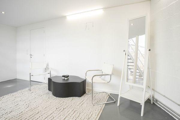 Photo d'une salle à louer à Antwerp, Anvers, Dans le loft de Josie 21668