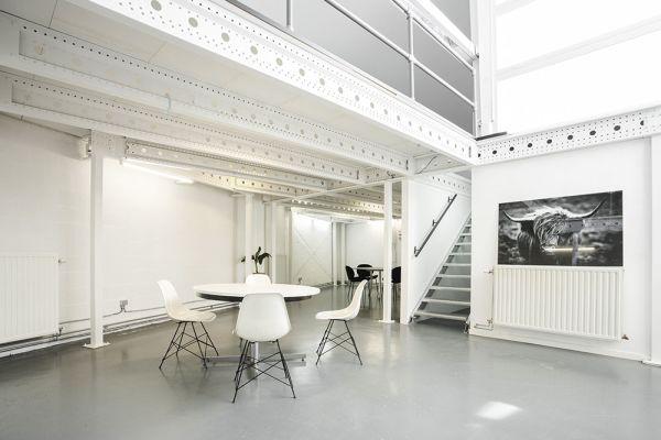 Photo d'une salle à louer à Antwerp, Anvers, Dans le loft de Josie 21670