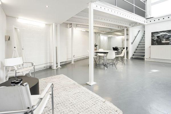 Photo d'une salle à louer à Antwerp, Anvers, Dans le loft de Josie 21671