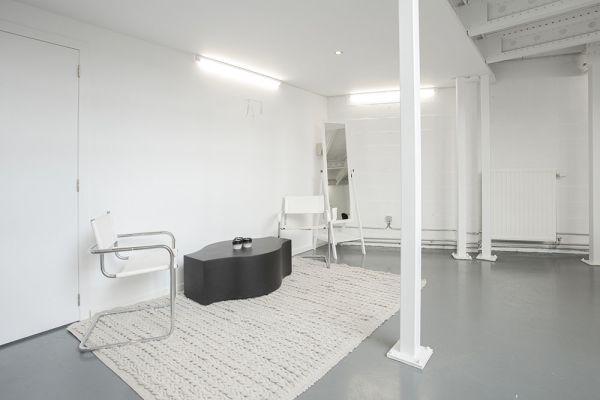 Photo d'une salle à louer à Antwerp, Anvers, Dans le loft de Josie 21674