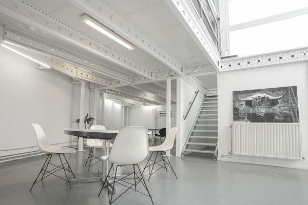 Photo d'une salle à louer à Antwerp, Anvers, Dans le loft de Josie 21675