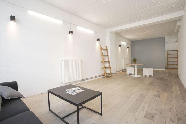 Photo d'une salle à louer à Antwerp, Anvers, Dans le loft de Josie 21678