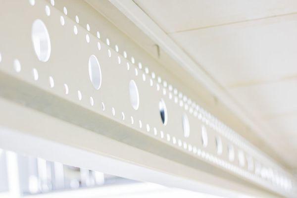 Photo d'une salle à louer à Antwerp, Anvers, Dans le loft de Josie 21685