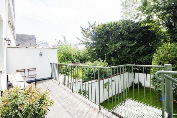 Picture of an event venue rental in Elsene, Brussels, Inside Léa's house (i) 21730