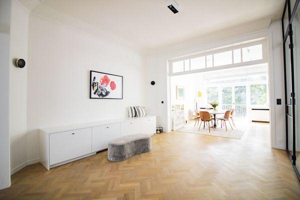 Picture of an event venue rental in Elsene, Brussels, Inside Léa's house (i) 21732