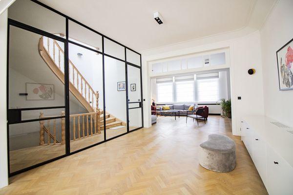 Picture of an event venue rental in Elsene, Brussels, Inside Léa's house (i) 21733