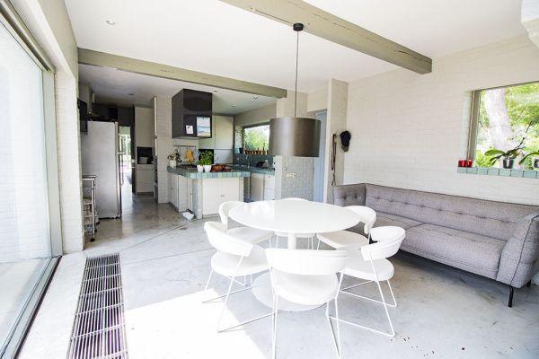 Photo d'une salle à louer à Everberg, Brabant Flamand, Dans la villa d'Isaac 21891
