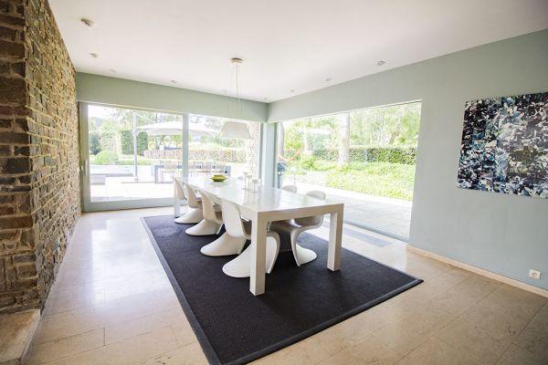 Photo d'une salle à louer à Everberg, Brabant Flamand, Dans la villa d'Isaac 21894