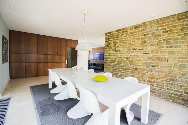Photo d'une salle à louer à Everberg, Brabant Flamand, Dans la villa d'Isaac 21896