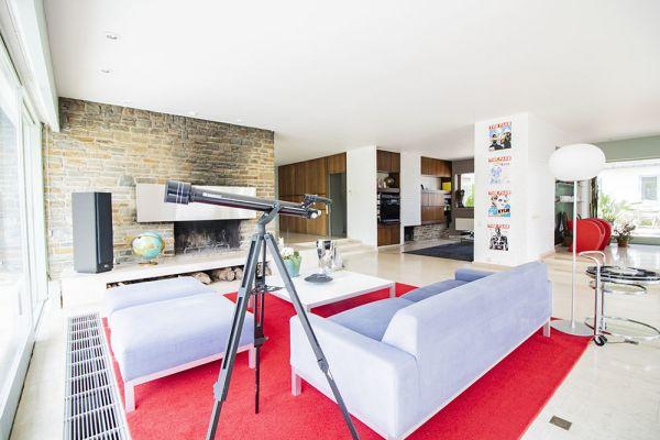 Photo d'une salle à louer à Everberg, Brabant Flamand, Dans la villa d'Isaac 21901