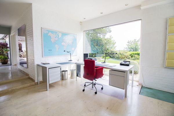 Photo d'une salle à louer à Everberg, Brabant Flamand, Dans la villa d'Isaac 21902