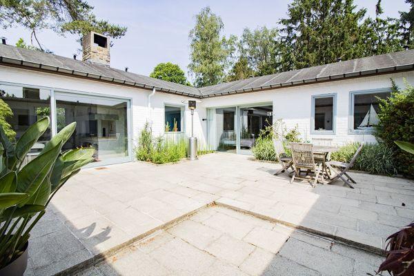 Photo d'une salle à louer à Everberg, Brabant Flamand, Dans la villa d'Isaac 21904