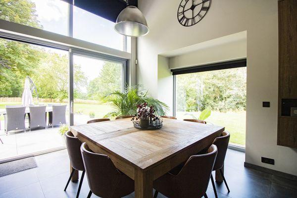 Photo d'une salle à louer à Cornesse, Liège, Dans la maison d'Emilie & Jérôme 21949