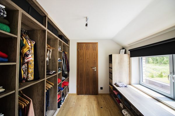 Photo d'une salle à louer à Cornesse, Liège, Dans la maison d'Emilie & Jérôme 21962