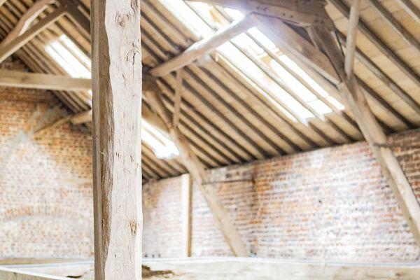 Photo d'une salle à louer à Ittre, Brabant Wallon, Dans la grange de Victoria 22055