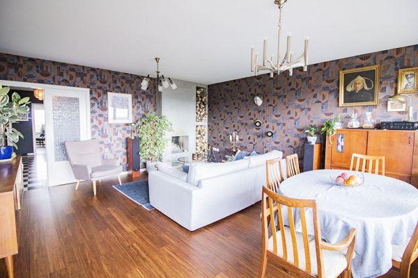 Photo d'une salle à louer à Molenbeek-Saint-Jean, Bruxelles, Dans l'appartement de Nicolas 22123