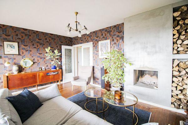Photo d'une salle à louer à Molenbeek-Saint-Jean, Bruxelles, Dans l'appartement de Nicolas 22125