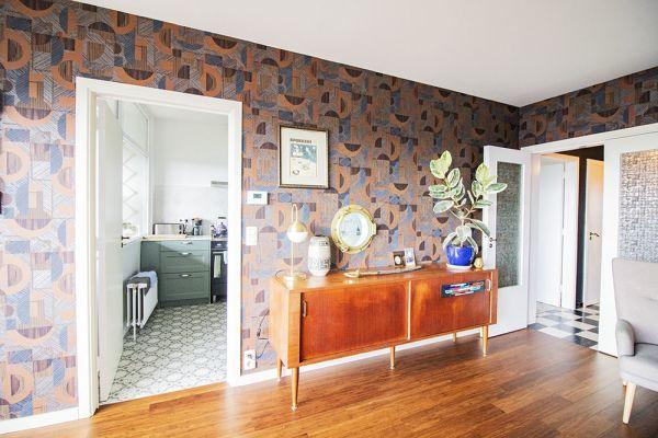 Photo d'une salle à louer à Molenbeek-Saint-Jean, Bruxelles, Dans l'appartement de Nicolas 22126