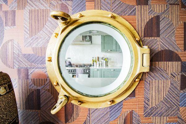Photo d'une salle à louer à Molenbeek-Saint-Jean, Bruxelles, Dans l'appartement de Nicolas 22127