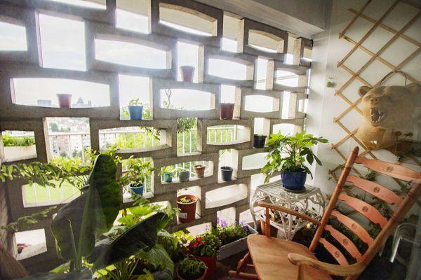 Photo d'une salle à louer à Molenbeek-Saint-Jean, Bruxelles, Dans l'appartement de Nicolas 22129