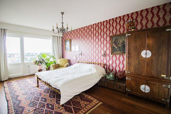 Photo d'une salle à louer à Molenbeek-Saint-Jean, Bruxelles, Dans l'appartement de Nicolas 22132