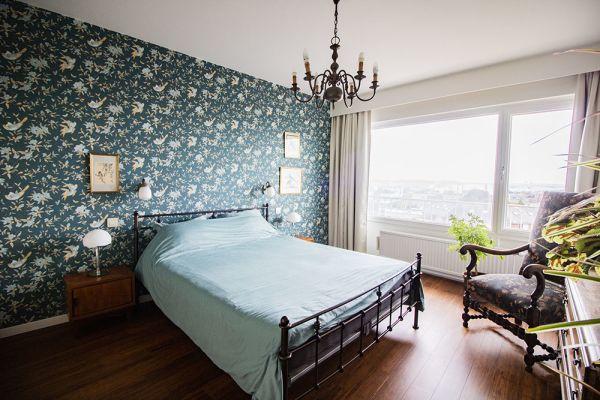 Photo d'une salle à louer à Molenbeek-Saint-Jean, Bruxelles, Dans l'appartement de Nicolas 22134