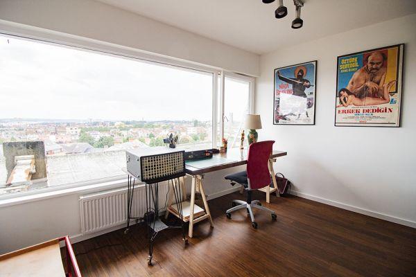 Photo d'une salle à louer à Molenbeek-Saint-Jean, Bruxelles, Dans l'appartement de Nicolas 22147