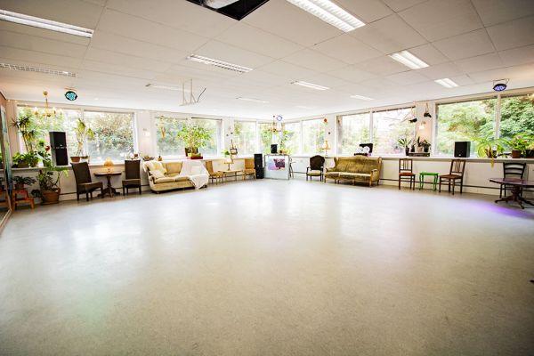 Photo d'une salle à louer à Elsene, Bruxelles, Dans le studio de Flavia 22198