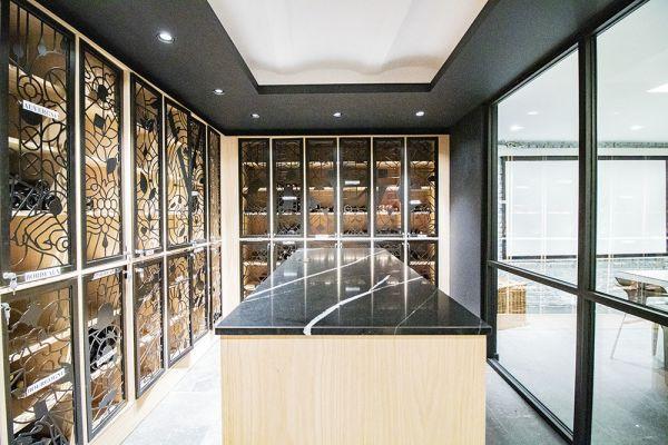 Photo d'une salle à louer à Elsene, Bruxelles, Dans le studio de Christophe 22221