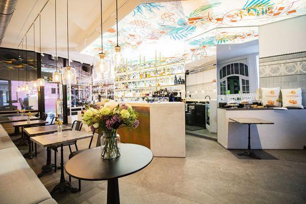 Photo d'une salle à louer à Elsene, Bruxelles, Dans le studio de Christophe 22222