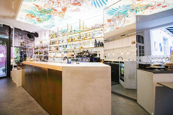 Photo d'une salle à louer à Elsene, Bruxelles, Dans le studio de Christophe 22223