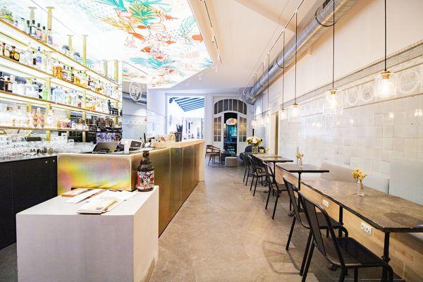Photo d'une salle à louer à Elsene, Bruxelles, Dans le studio de Christophe 22224