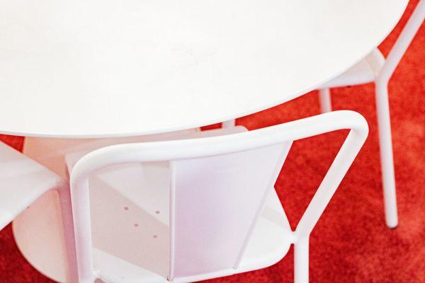 Photo d'une salle à louer à Elsene, Bruxelles, Dans le studio de Christophe 22241