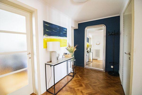 Feestzaal verhuren in Brussel, Brussel, In het appartement van Alice & Thibaut 22246