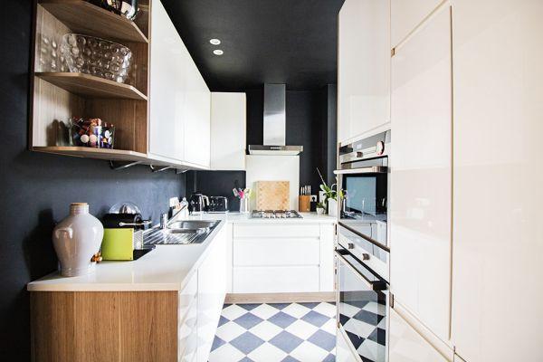 Feestzaal verhuren in Brussel, Brussel, In het appartement van Alice & Thibaut 22247