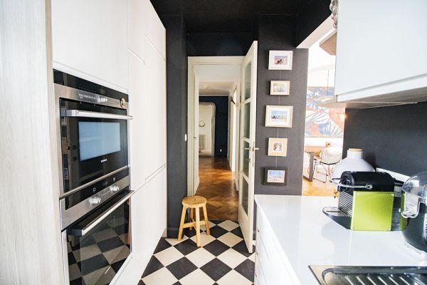 Feestzaal verhuren in Brussel, Brussel, In het appartement van Alice & Thibaut 22248