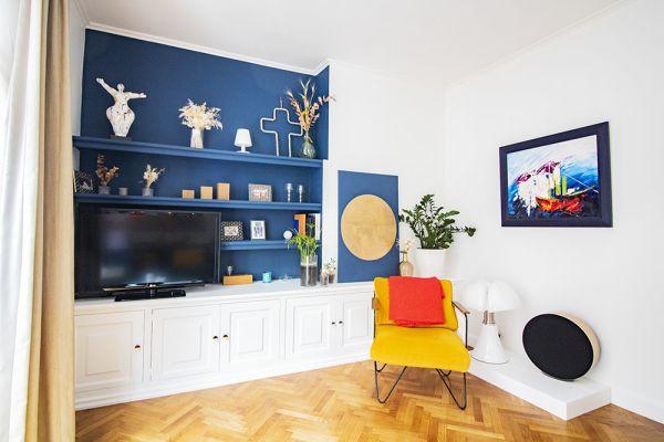 Feestzaal verhuren in Brussel, Brussel, In het appartement van Alice & Thibaut 22256
