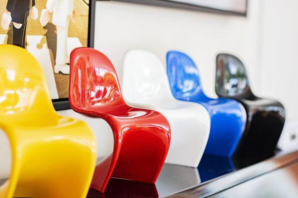 Photo d'une salle à louer à Uccle, Bruxelles, Dans la villa de Julie 22285