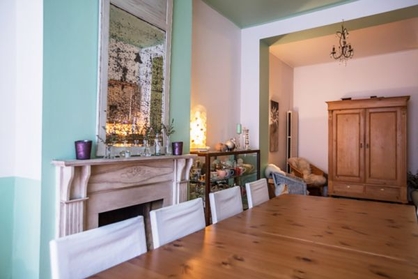 Picture of an event venue rental in Etterbeek, Brussels, Inside Corinne's house 11590