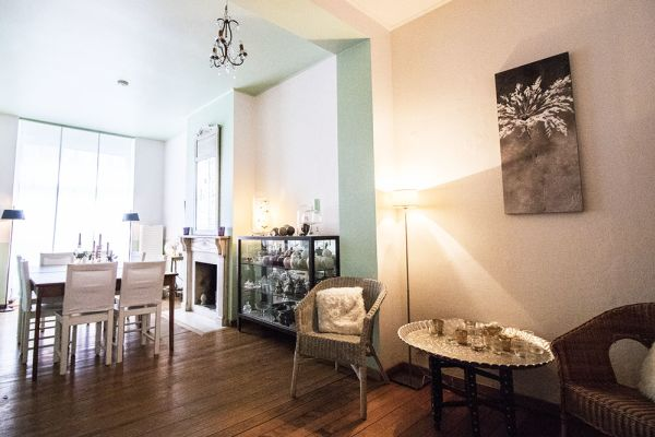 Picture of an event venue rental in Etterbeek, Brussels, Inside Corinne's house 277