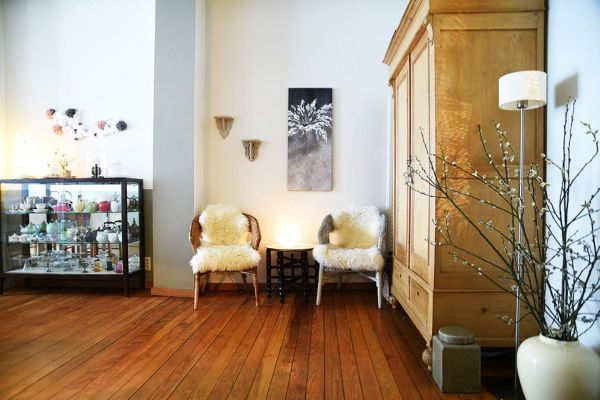 Picture of an event venue rental in Etterbeek, Brussels, Inside Corinne's house 284