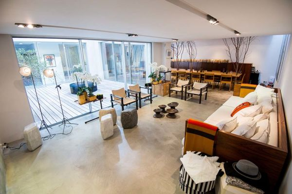 Picture of an event venue rental in Bruxelles, Brussels, Inside Charles' loft 288