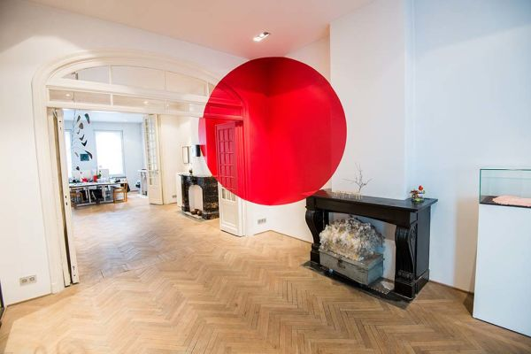 Picture of an event venue rental in Bruxelles, Brussels, Inside Charles' loft 291