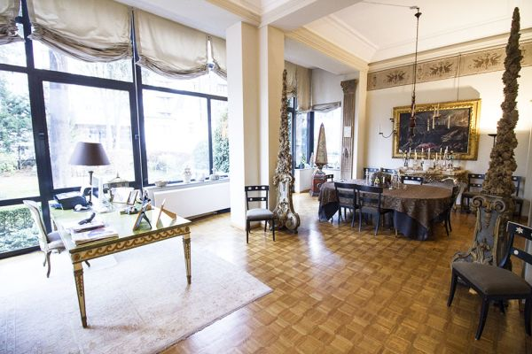 Picture of an event venue rental in Brussel, Brussels, Inside Isabelle's house 334