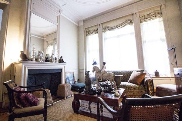 Photo d'une salle à louer à Brussel, Bruxelles, Dans la maison d'Isabelle 336