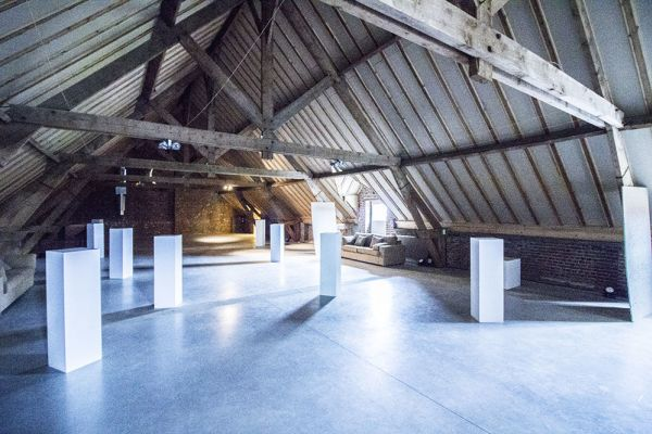 Picture of an event venue rental in Bierbeek, Flemish Brabant, Inside Marie-Anne's loft 345