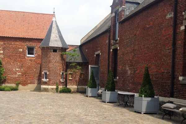 Picture of an event venue rental in Bierbeek, Flemish Brabant, Inside Marie-Anne's loft 351