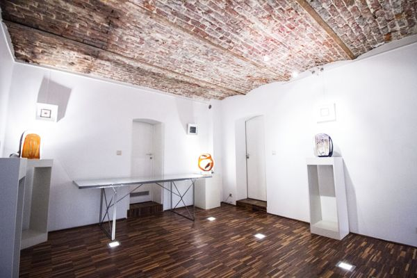 Picture of an event venue rental in Brussel, Brussels, Inside Marina's art gallery 362