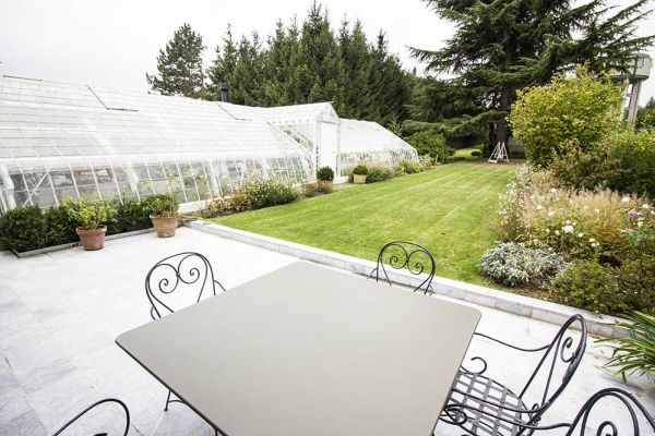 Picture of an event venue rental in Overijse, Flemish Brabant, Inside Marie's greenhouse 31
