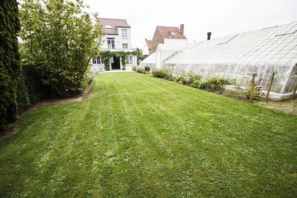 Picture of an event venue rental in Overijse, Flemish Brabant, Inside Marie's greenhouse 32